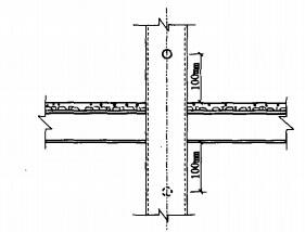 压型钢板组合楼板
