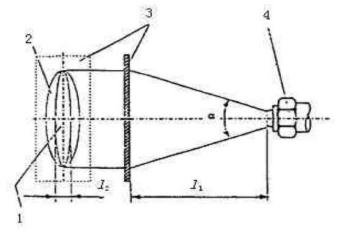 图5 喷嘴和喷管尺寸