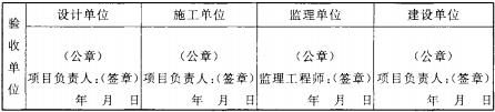 表D.0.1-1 防火卷帘、防火门、防火窗工程质量控制资料核查记录