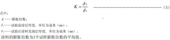 公式(5)