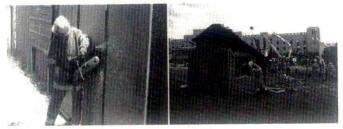 图 6 建筑材料破拆训练场