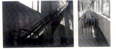 图 3 滑道示例
