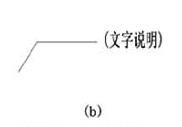 图7.3.1b 引出线