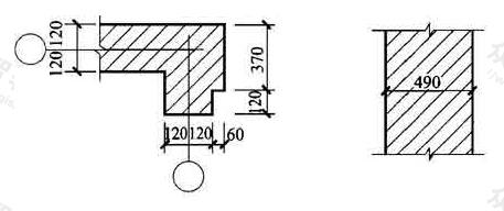 图11.3.1 尺寸数字的注写