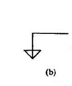 图11.8.1b 标高符号