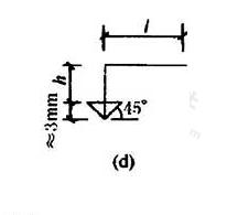 图11.8.1d 标高符号
