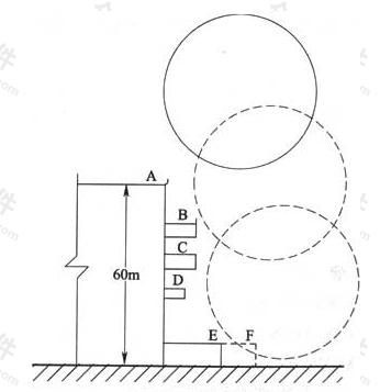 图14 剖面示意