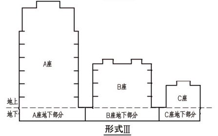 消防应急广播系统联动控制图示(III)