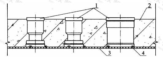 图4.3.4-1 预埋外套