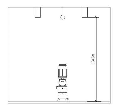 5.5.6图示 固定吊钩或移动支架