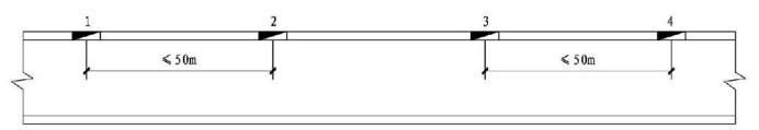 7.4.10图示 消火栓布置图示(四)