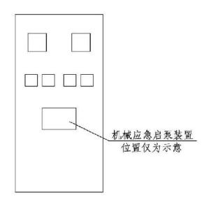11.0.12图示 控制柜界面示意