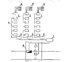 图6.2.2-1 温度法热量表工作原理