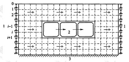 图6.7.1 横向地震反应计算的反应加速度法