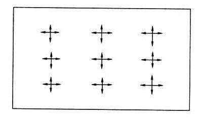 图8.2.3-3摄像机位置不固定时垂直面示意图