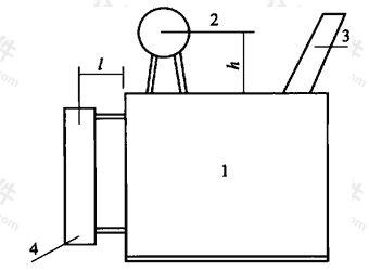 图5.3.2 变压器简图