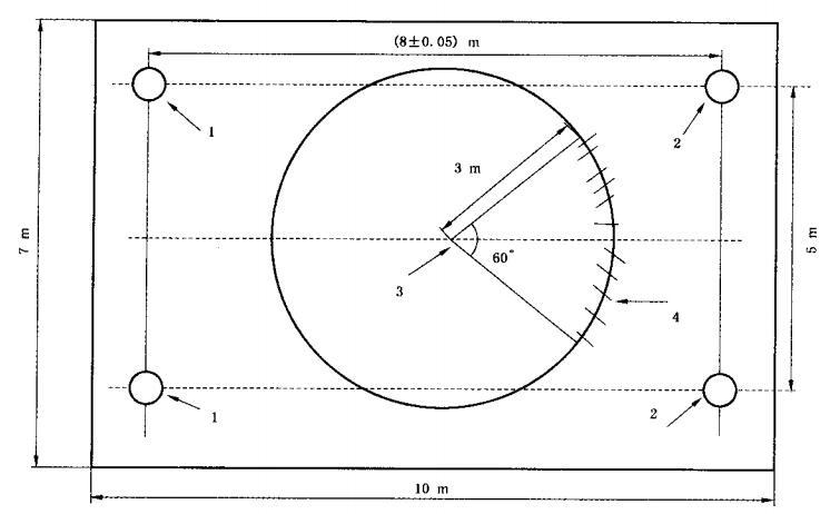 图2 试验布置图