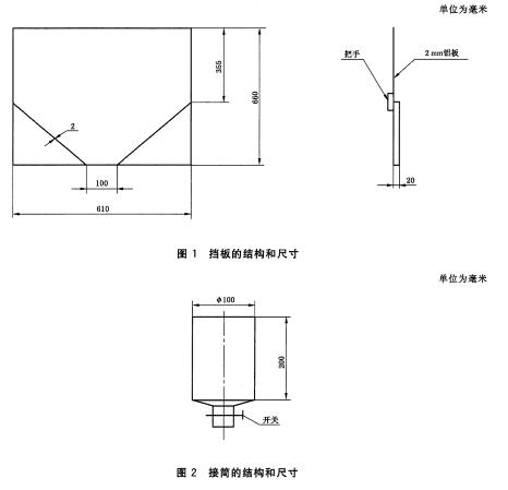 图2接筒的结构和尺寸