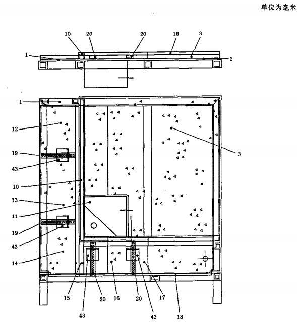 小推车-包覆材料-结构图(a)