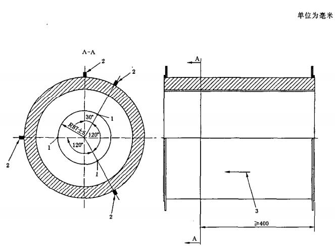 测量管道-温度测量