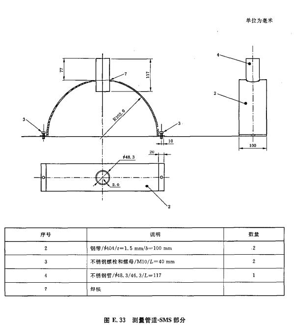 测量管道-SMS部分